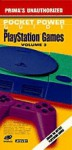 PlayStation Pocket Power Guide Volume 3: Unauthorized - Pcs