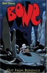 Bone, Volume 1: Out from Boneville - Jeff Smith