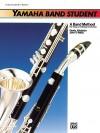 Yamaha Band Student, Bk 2: B-Flat Bass Clarinet - Sandy Feldstein