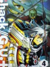 .hack//G.U.+ Vol. 4 - Tatsuya Hamazaki