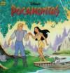 Disney's Pocahontas - Margo Lundell