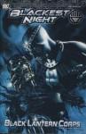 Blackest Night: Black Lantern Corps V. 1 - James Robinson, Peter J. Tomasi, J.T. Krul, Ed Benes
