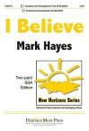 I Believe - Mark Hayes