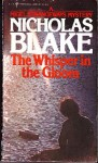 The Whisper in the Gloom - Nicholas Blake