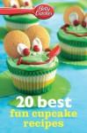 Betty Crocker 20 Best Fun Cupcake Recipes - Betty Crocker
