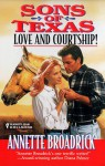 Love And Courtship - Annette Broadrick