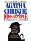 Complete Short Stories of Miss Marple - Agatha Christie