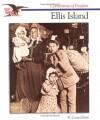 Ellis Island - R. Conrad Stein