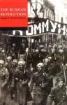 The Russian Revolution 1917-1932 - Sheila Fitzpatrick