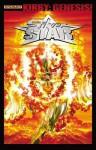 Kirby: Genesis - Silver Star, Volume 1 - Jai Nitz, Johnny Desjardins