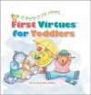 First Virtues for Toddlers (all 12) - Mary Manz Simon