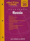 Holt People, Places, and Change Western World: Chapter 20 Resource File: Russia: An Introduction to World Studies - Holt Rinehart