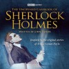 The Unopened Casebook of Sherlock Homes: 6 Extraordinary Adventures - John Taylor
