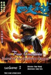 The Four Constables: Secret Of The Delirium Dagger, Volume 3 - Tony Wong, Andy Seto
