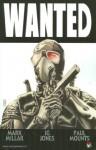 Wanted: Assassin's Edition - Mark Millar, J.G. Jones