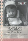 Ages & Stages Questionnaires(r) Social Emotional (Asq: Se) in Practice (DVD) - Jane Squires
