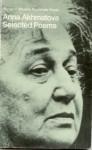 Selected Poems [Of] Anna Akhmatova - Anna Akhmatova