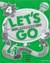 Let's Go 4: Workbook - Ritsuko Nakata, B. Hoskins, R. Nakata