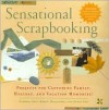 Sensational Scrapbooking - Karen Delquadro, Susan Ure