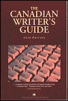 The Canadian Writer's Guide - Paul G. Cormack, Paul G. Cormack