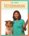 Veterinarian - Barbara A. Somervill