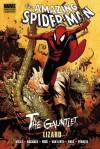 Spider-Man: The Gauntlet, Vol. 5 - Lizard - Zeb Wells, Fred Van Lente, Chris Bachalo, Jefte Palo, Emma Ríos
