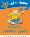 Kipper's Weather Week - Roderick Hunt, Alex Brychta, Annemarie Young