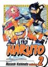 Naruto, Volume 2 - Masashi Kishimoto