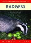 Badgers - Michael Clark