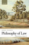Philosophy of Law - John Finnis