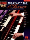 Rock Classics: Keyboard Play-Along Volume 7 (Keyboard Play-Along) - Songbook