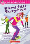 Snowfall Surprise - Jane B. Mason, Sarah Hines Stephens, Sarah Stephens