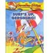 Surf's Up, Geronimo! (Geronimo Stilton, #20) - Geronimo Stilton