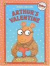 Arthur's Valentine (Arthur Adventure Series) - Marc Brown