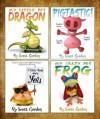 Four Fantastic Bedtime Stories for Children 3-6 - Scott Gordon
