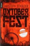 Oktoberfest - Christoph Scholder