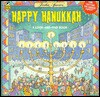 Hanukkah Look & Find - Margery Gold, Gold, J. Speirs