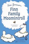 Finn Family Moomintroll (Turtleback School & Library Binding Edition) (Moomintrolls) - Tove Jansson
