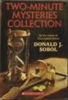 Two-Minute Mysteries Collection - Donald J. Sobol
