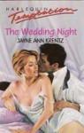 The Wedding Night (Harlequin Temptation, No 357) - Jayne Ann Krentz