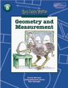 Geometry and Measurements: Problem Solving, Communication and Reasoning (Hot Math Topics) - Carole E. Greenes, Linda Dacey, Rika Spungin