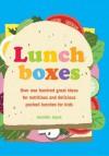 Lunch Boxes - Jennifer Joyce