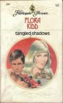 Tangled Shadows - Flora Kidd