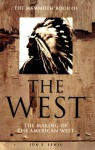 The Mammoth Book of the West (Mammoth Books) - Jon E. Lewis