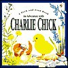 An Adventure with Charlie Chick (A Peek and Find Book) - Maurice Pledger