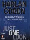 Just One Look - Carolyn McCormick, Harlan Coben