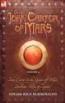 John Carter of Mars, Vol. 6 (Barsoom, #11) - Edgar Rice Burroughs