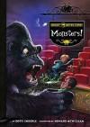 Monsters! - Dotti Enderle, Howard McWilliam