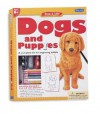 Dogs & Puppies Kit - Walter Foster Publishing, Diana Fisher (Illustrator), Diana Fisher