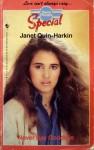Never Say Goodbye - Janet Quin-Harkin